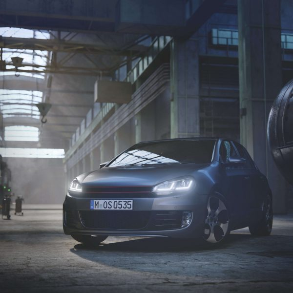 OSRAM LEDriving® Xenarc® VW GOLF 6 GTI