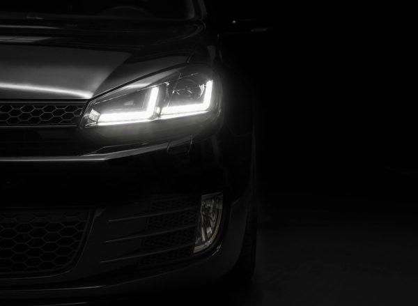 LEDriving® Xenarc® VW GOLF 6