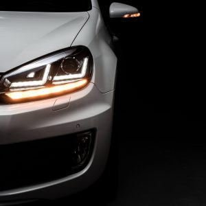 LEDriving® Xenarc® VW GOLF 6