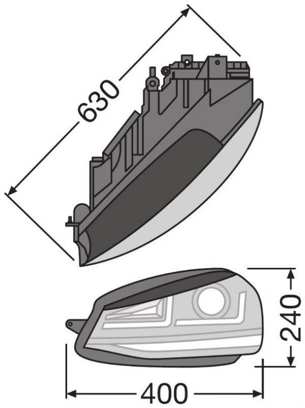 LEDriving_headlights_for_VW_Golf_VII_LEDHL103