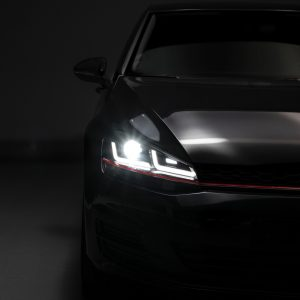 LEDriving_headlight_for_VW_Golf_VII