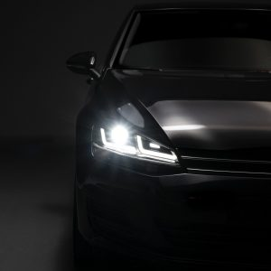 LEDriving_headlight_for_VW_Golf_VII