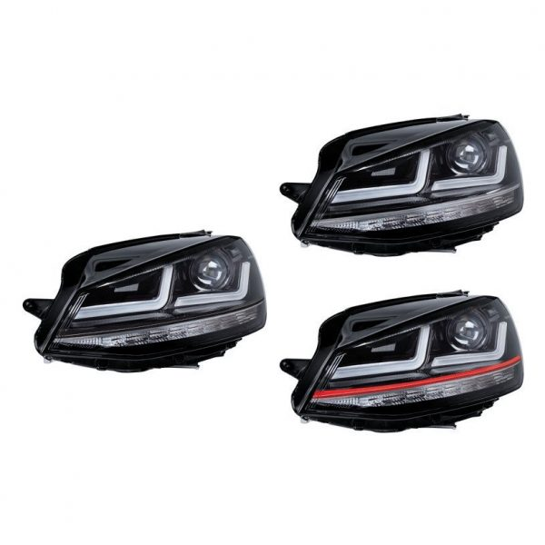 LEDriving_headlight_for_VW_Golf_7