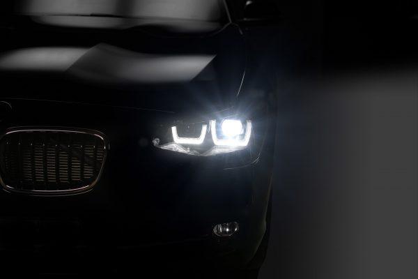Faro anteriore LED BMW Serie 1