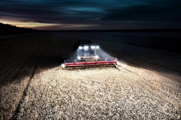 OSRAM LEDriving Agricoltura