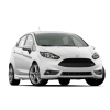 Ford Fiesta Mk 7.5