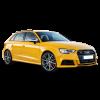 Audi A3 S3 RS3 8V