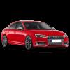 Audi A4 S4 RS4 B9 8W