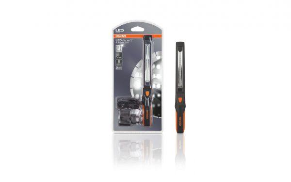 Luce LED Professionale LEDinspect SLIMLINE 250