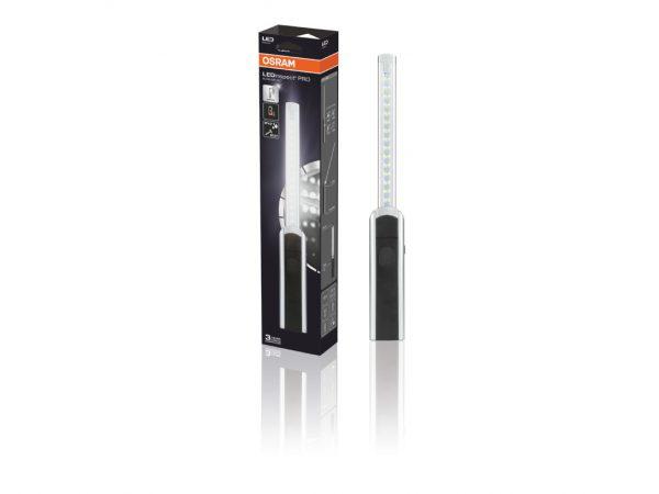 Luce LED Professionale LEDinspect PRO SLIMLINE 500